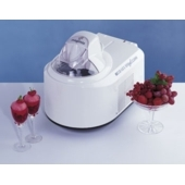 Magimix Gelato chef 2200 Ice cream maker.