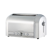 Magimix 4 slice toaster, longslot with Free Delivery.