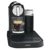Magimix Citiz M190 espresso coffee maker.