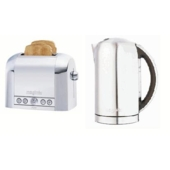Magimix Matching kettles and toasters with Free Delivery