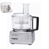 Magimix 3150 Food processor with 3150 spare parts.