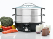 Magimix Steamer and rice cooker with Free delivery.