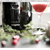 Magimix Juice extractors, Juicer Christmas offer !