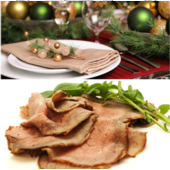 Slicer for meats, Food Steamers, Fryers at Christmas
