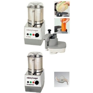 robot coupe r402 vv food processor with veg preparation. Black Bedroom Furniture Sets. Home Design Ideas