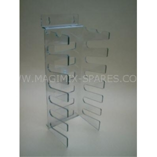 Magimix Disc Storage Rack for Storing 6 Discs. 17029