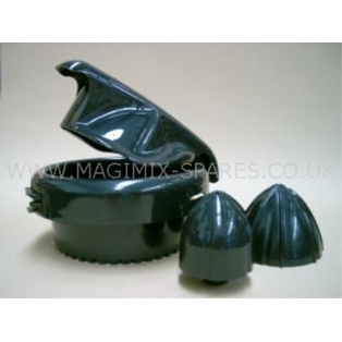 Magimix Citrus Press 4200 5200 4200XL, 5200XL &  5150 - Black
