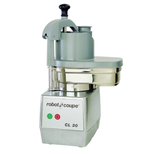 Robot coupe cl30 vegetable preparation machine 300 covers - Robot coupe ice cream maker ...
