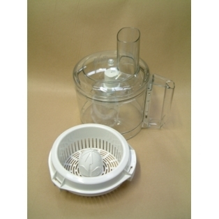 Magimix 5000 work bowl lid new magimix clear bowl kit for Cuisine 5100 spares