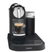 Magimix Nespresso Citiz & Milk Black Coffee Maker 11300