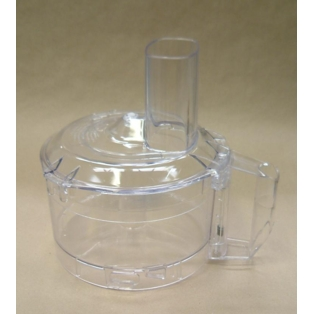 Magimix 3000 bowl lid kit clear no pusher 17085 17084 for Cuisine 5100 spares