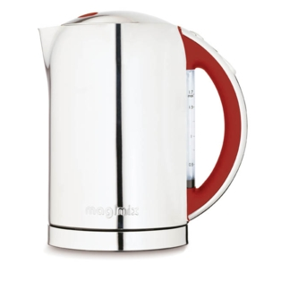 Magimix Kettle 1.8 litres With Thermosystem - Red - 11688
