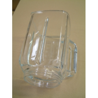 Magimix Blender Glass Jar, Blender Jug only  505676