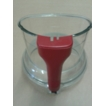 Magimix XL Lid,4200XL, 5200XL Red Handle