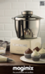 Magimix Patissier Information Guide for Food processor.