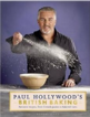 Paul Hollywood British Baking Recipe Book Hardback �25