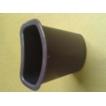 Magimix Le Mini Plus Feed Tube Pusher -  Aurbergine 17381