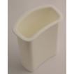 Magimix Le Mini Plus Feed Tube Pusher - White 17250