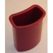 Magimix Le Mini Plus Feed Tube Pusher -  Red 17254