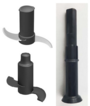 Magimix Blade, Spindle & Dough Blade 5000 5100 5200 5200xl