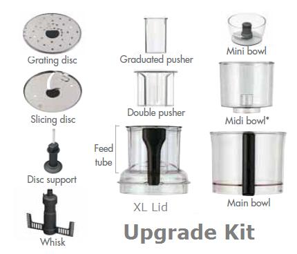 bowl kits
