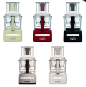 Magimix 3200xl Compact Food processors with Free Delivery.