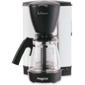 Magimix Cafetiere filter maker 11172 spares