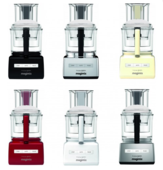 Magimix 5200XL Cuisine Systeme Food Processors