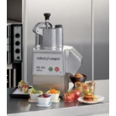 Vegetable preparation catering Machine