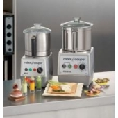 Bowl cutters catering machines