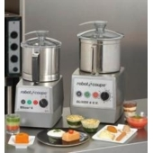 Blixer, Blender mixer catering machine.