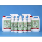 Nilco Kitchen Cleaner