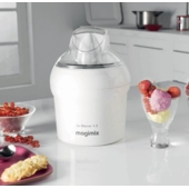 Magimix Le Glacier Ice cream makers.