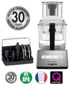 Magimix 4200 XL Guide