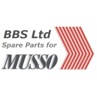 Musso ice cream maker Commercial parts