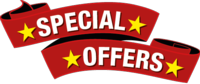 Food Processor - Special Offers