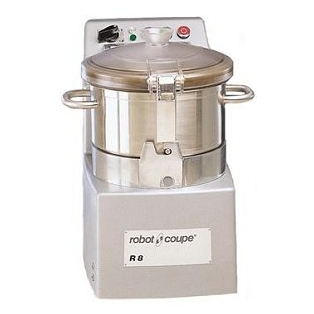 Robot coupe r8 table top vertical cutter mixer 21291 magimix spares - Robot coupe ice cream maker ...