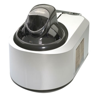 Magimix gelato chef 2200 ice cream maker satin magimix spares - Robot coupe ice cream maker ...