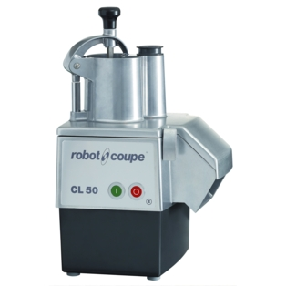 Robot Coupe CL50 Veg Prep Machine 300 Covers 3 Phase