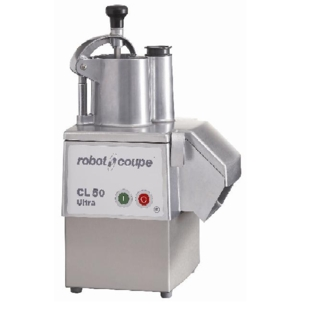 Robot Coupe CL50 Ultra Vegetable Prep 2 Speed Setting