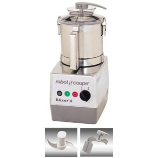 Robot coupe blixer 4 blender mixer single phase 33209 magimix spares - Robot coupe ice cream maker ...