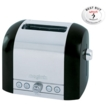 Magimix Toaster 2 Slice. Black Sides, 11504 - Special Offer