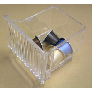 Magimix Le Cube Used Capsule Container for Magimix M220