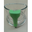 Magimix 5200XL Lid Green Handle for 18515