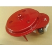 Magimix Le Duo Motor Support Red 105327