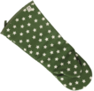 Green Star  Oven Gauntlet 100% Cotton, Made in England
