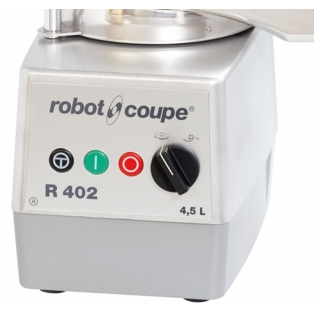 Robot Coupe Motor and Casing Only R402