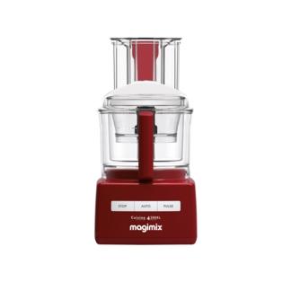 Magimix 4200xl Food Processor Red Blendermix 18474