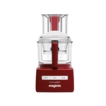 Magimix 4200xl Food Processor Red 18474 Free Spiral Expert