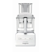 Magimix 5200xl Cuisine Systeme White Food Processor 18590